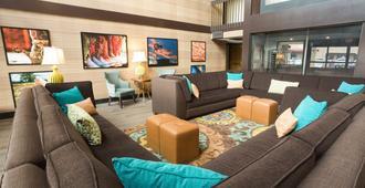 Drury Inn & Suites McAllen - 麦卡伦 - 休息厅