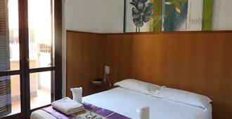 伊索拉住宿加早餐旅馆 - 菲乌米奇诺 - 睡房
