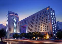 河南天地粤海酒店 - 郑州 - 建筑