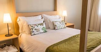 埃武拉酒店 - 埃武拉 - 睡房