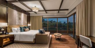 安雅度假酒店 - 大雅台 - 睡房