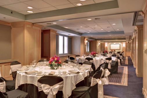 白厅大酒店 - 芝加哥 - 宴会厅