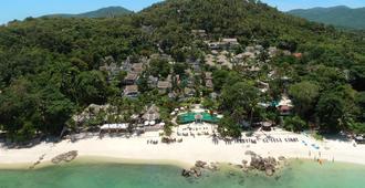 苏梅岛特森塔拉别墅酒店 - 苏梅岛 - 海滩