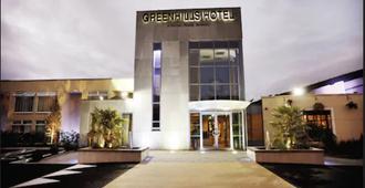 里姆瑞克绿山酒店 - 利默里克 - 建筑