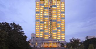 河内辉盛阁国际公寓 - 河内 - 建筑