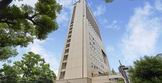 阪神酒店 - 大阪 - 建筑