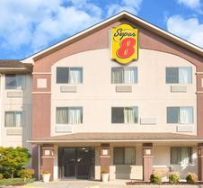 弗吉尼亚州林奇堡速8酒店