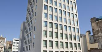艾尔维尔艺术酒店 - 布宜诺斯艾利斯 - 建筑