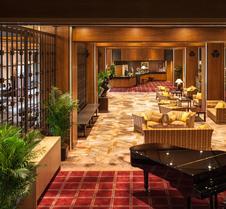 冈山国际酒店