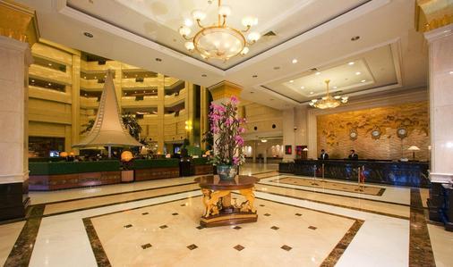 国际会议中心东方滨江大酒店 - 上海 - 大厅