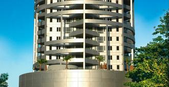塔吉惠灵顿马厩屋豪华住宅酒店 - 孟买 - 建筑