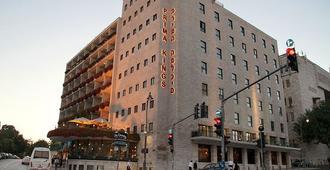 普瑞玛国王酒店 - 耶路撒冷 - 建筑