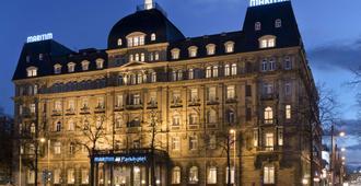 玛丽蒂姆曼海姆酒店 - 曼海姆 - 建筑