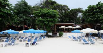 顿萨克度假村 - 沙美岛