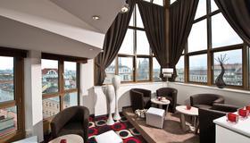 莱昂纳多维也纳酒店 - 维也纳 - 休息厅