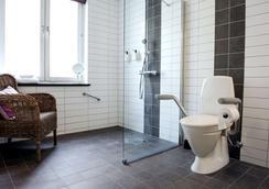 斯堪迪克25号酒店 - 哥德堡 - 浴室