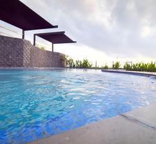 巴厘岛卡帕潘伽特拉大酒店