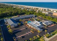 海滩海岸酒店 - 费南迪纳比奇 - 建筑