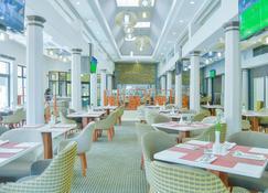 哈拉雷假日酒店 - 哈拉雷 - 餐馆