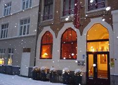 路易莎酒店 - 奥斯坦德 - 建筑