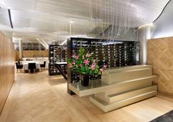 巴塞罗那纪念碑酒店 - 巴塞罗那 - 大厅