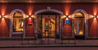 最佳西方酒店-克雷根 - 坎佩尔