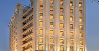 孟买塞洛瓦大家酒店 - 孟买 - 建筑