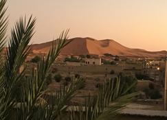 约瑟夫之家旅馆 - 梅尔祖卡 - 户外景观