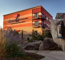 海伦娜大北方最佳西方精品酒店