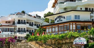 纳图丽拉酒店及公寓 - 凯麦尔 - 建筑