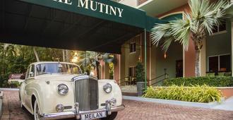 慕缇旎豪华套房酒店 - 迈阿密 - 户外景观