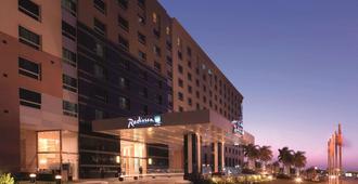 开罗赫利奥波利斯丽笙酒店 - 开罗 - 建筑