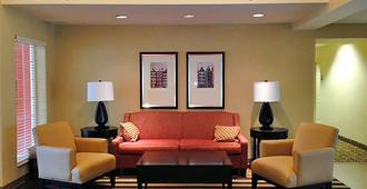 酒店Extended Stay America - 堪萨斯城 - 机场 - 蒂芙尼泉 - 堪萨斯城 - 休息厅