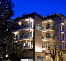 安纳托里亚酒店