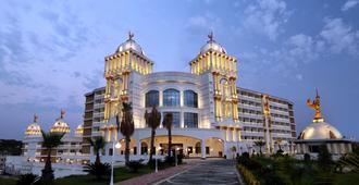 Sui Oz 式酒店 - 欧库卡拉 - 建筑