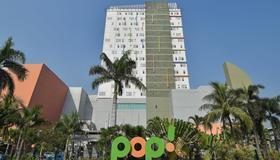 波普!克拉帕加丁酒店 - 雅加达 - 建筑