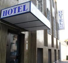 阿丽桑德酒店