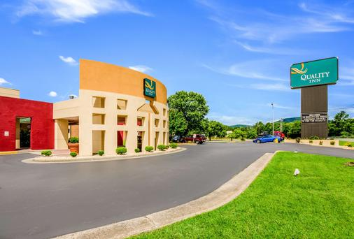 罗阿诺克机场优质酒店 - 罗阿诺 - 建筑