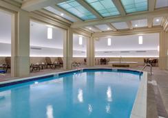 德鲁里广场酒店-匹兹堡市区 - 匹兹堡 - 游泳池
