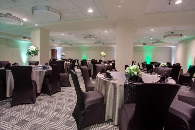 德鲁里广场酒店-匹兹堡市区 - 匹兹堡 - 宴会厅