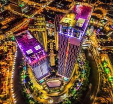 马六甲瑞园酒店公寓
