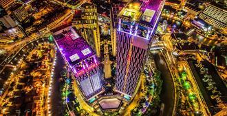 马六甲瑞园酒店公寓 - 马六甲 - 户外景观