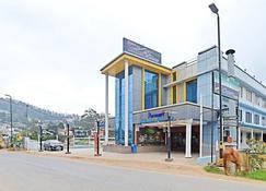 潘玛丽旅馆 - Udhagamandalam - 建筑
