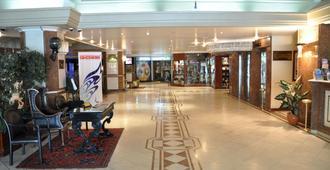 伊斯坦布尔阿克根酒店 - 伊斯坦布尔 - 大厅