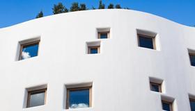 Hm巴兰圭拉酒店 - 马略卡岛帕尔马 - 建筑