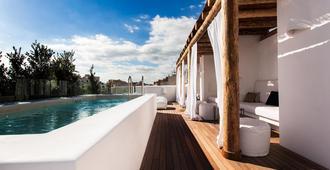巴兰格拉hm酒店 - 马略卡岛帕尔马 - 游泳池