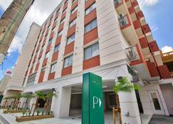 科扎酒店 - 冲绳 - 建筑