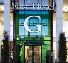 G第一酒店