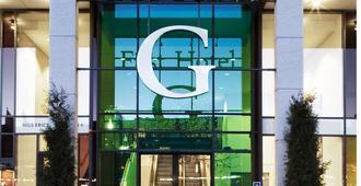G第一酒店 - 哥德堡 - 建筑