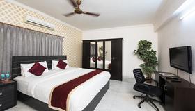 如家公寓酒店 - 海得拉巴 - 睡房